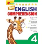 P4 New English Comprehension