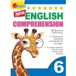 P6 New English Comprehension