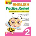 P2 English Practice in Context
