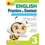 P3 English Practice in Context