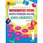 P1 Math Tutor-Problem Solver Using Heuri