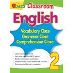 P2 Classroom English