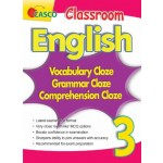 P3 Classroom English