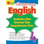 P4 Classroom English