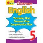 P5 Classroom English