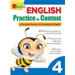 P4 English Practice in Context