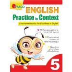 P5 English Practice in Context