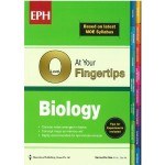 O Level Biology At Your Fingertips (R)