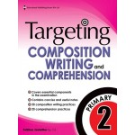Primary 2 Targeting Composition Writing and Comprehension