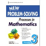 Primary 3 New Problem-Solving Processes in Mathematics