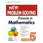 Primary 5 New Problem-Solving Processes in Mathematics