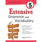 Primary 5 Extensive Grammar and Vocabulary