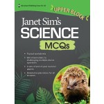 UB Janet Sim's Science MCQs