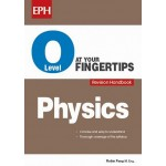 O Level Physics At Your Fingertips Revision Handbook
