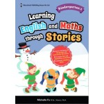 K2 LEARNING ENG & MATHS THROUGH STORIES