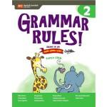 P2 Grammar Rules!