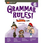 P6 Grammar Rules!