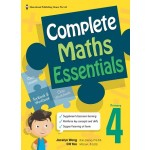 Primary 4 Complete Maths Essentials