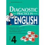 Primary 4 Diagnostic Practice In English