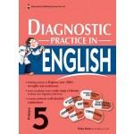 Primary 5 Diagnostic Practice In English