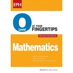 O Level Mathematicss At Your Fingertips Revision Handbook