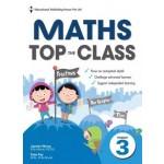 P3 Maths Top The Class QR