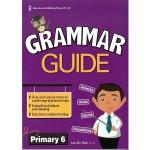 P6 GRAMMAR GUIDE_QR