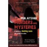 MALAYSIAN MURDERS & MYSTERIES