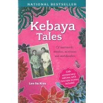 Kebaya Tales 10th Edition