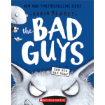 THE BAD GUYS - EPISODE 9: THE BIG BAD WOLF