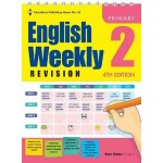 Primary 2 English Weekly Revision
