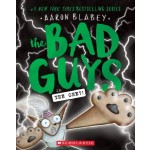 THE BAD GUYS 12: THE ONE?!