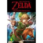 Legend of Zelda #4