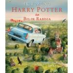 HARRY POTTER DAN BILIK RAHSIA EDISI ILUSTRASI