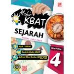 TINGKATAN 4 MAHIR KBAT SEJARAH