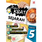 TINGKATAN 5 MAHIR KBAT SEJARAH