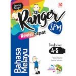 SPM RANGER REVISI CEPAT BAHASA MELAYU