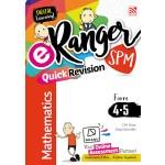 SPM E-RANGER REVISI CEPAT MATHEMATICS