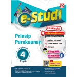 TINGKATAN 4 E-STUDI PRINSIP PERAKAUNAN