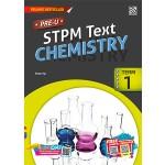 PRE-U STPM CHEMISTRY TERM 1