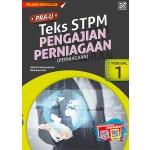 PRE-U STPM P PERNIAGAAN PENGGAL 1