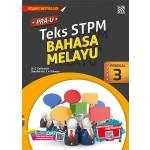 PRE-U STPM BM PENGGAL 3
