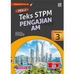 PRE-U STPM P AM PENGGAL 3