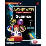TINGKATAN 1 ACHIEVER SCIENCE
