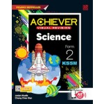 TINGKATAN 2 ACHIEVER SCIENCE