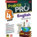 Tahun 4 Praktis Pro English