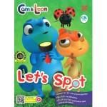 CAM & LEON LET'S SPOT