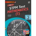 Penggal 2 PRA U Teks STPM Mathematics (T)