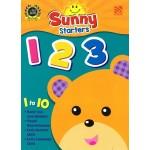 SUNNY START - 123 '19