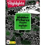 HIDDEN PIC PUZZLES HIGHLIGHT V4(BI-BM)19